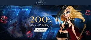 Security a Priority on Exclusive Online Casino